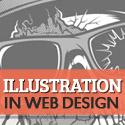 Post thumbnail of Illustration in Web Design – 26 Fresh Examples
