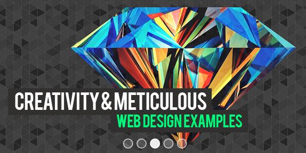 Award Winning Websites Design (March 2014)
