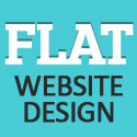 Post Thumbnail of 27 Flat Website Design Examples For Inspiration