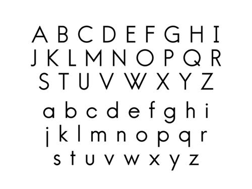 Hans Kendrick Free Typeface