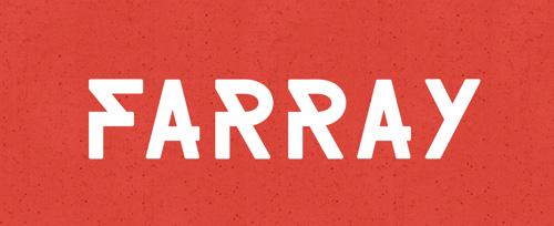 Farray Font