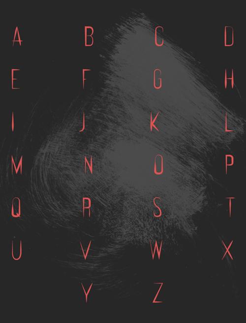 Free Font Feral
