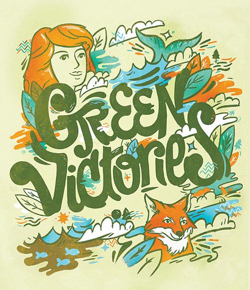 Green Victories