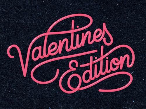 Valentines Edition