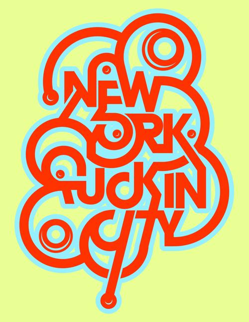 Newyork F*uking City