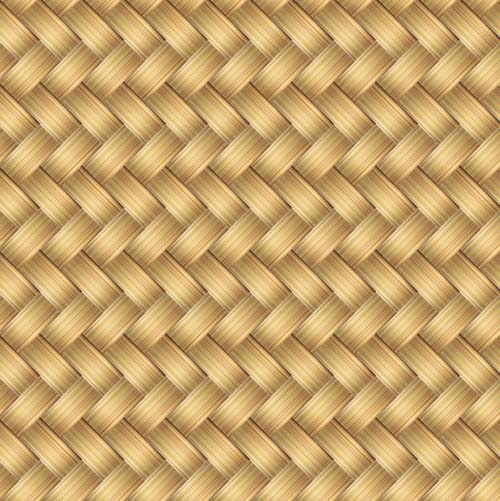 How to Create a Wicker Seamless Pattern in Adobe Illustrator