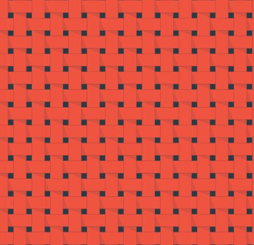 Create Weave Pattern in Illustrator Tutorial