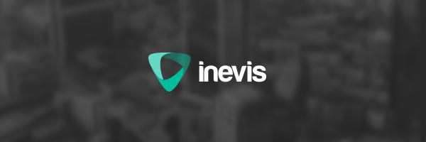 inevis GmbH Branding Logo