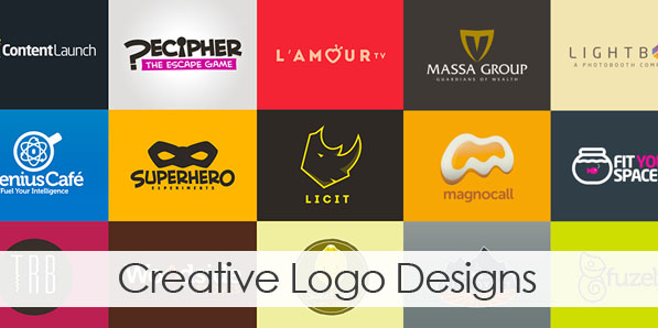 32 Creative Logo Designs for Inspiration #28