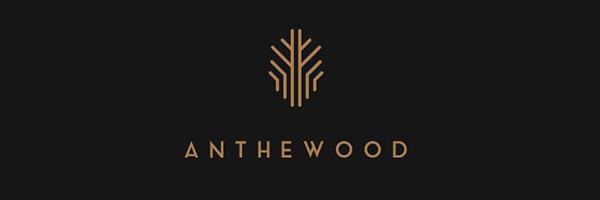Anthewood Furniture Branding Logo
