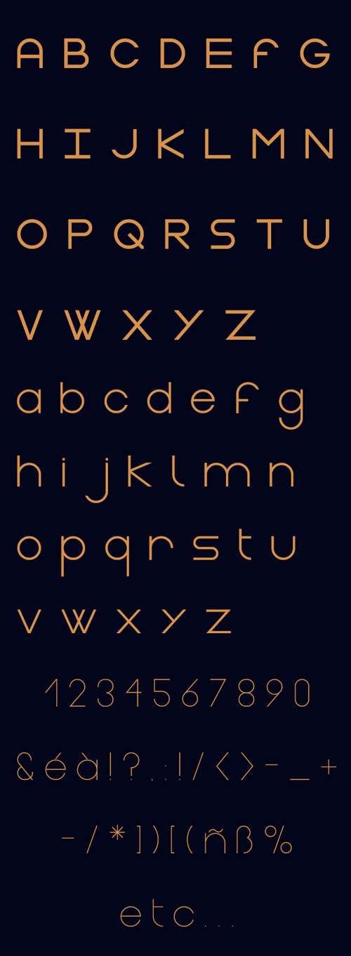 Gasalt Free Fonts 18