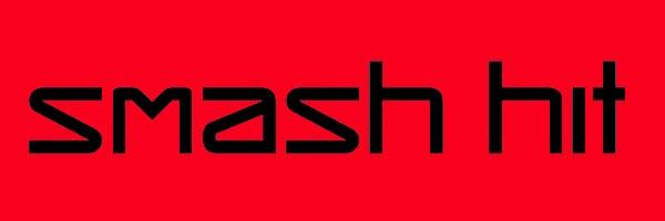 Smash Hit Font Free Download