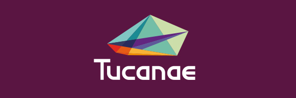 Tucanae Branding Logo