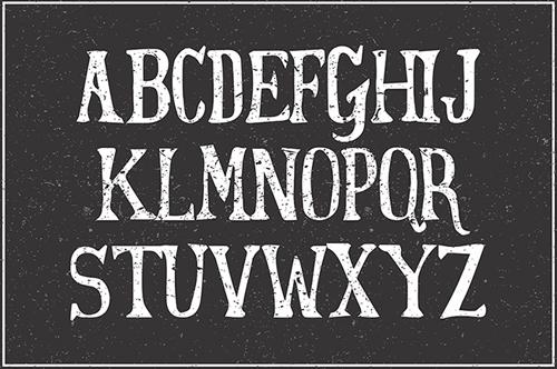 Yeahfree Free Fonts 21