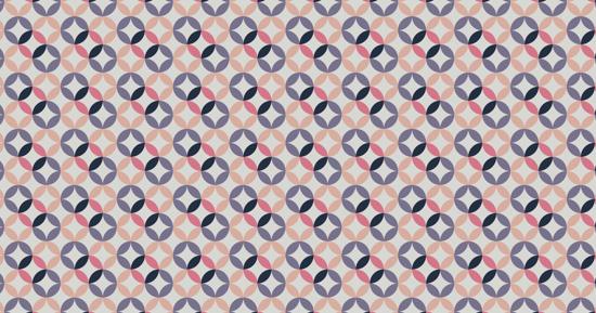 Geometric Pattern 7