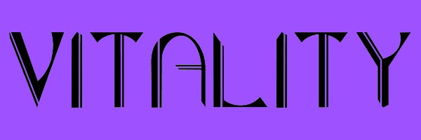 Vitality Font Free Download