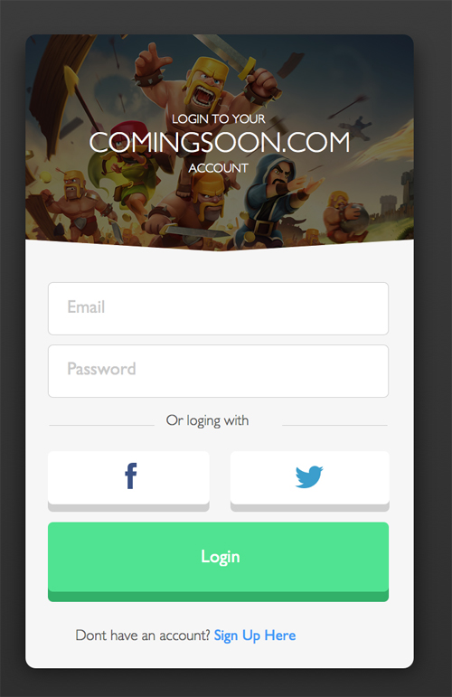 Amazing Mobile App UI Designs with Ultimate User Experience - 28