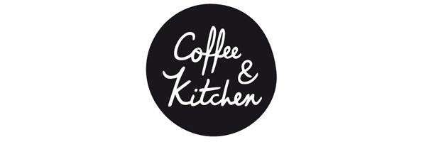 Coffee & Kitchen Branding Logo