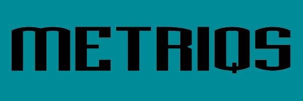 Metriqs Font Free Download