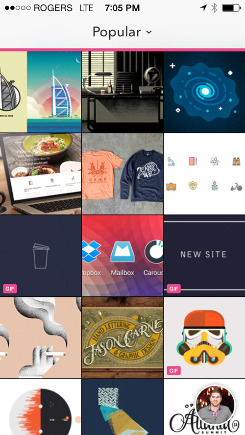 Amazing Mobile App UI Designs with Ultimate User Experience - 36