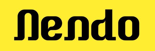 Nendo Font Free Download