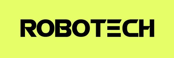 Robotech GP Font Free Download