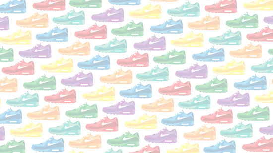 Nike Airmax 90 Pattern