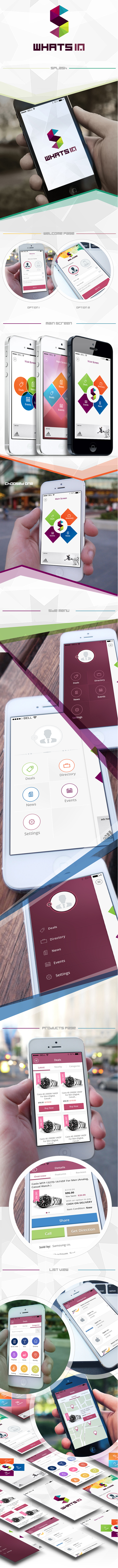 Amazing Mobile App UI Designs with Ultimate User Experience - 41