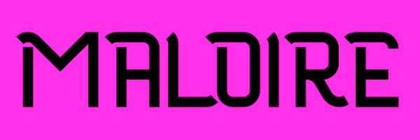 Maloire Font Free Download