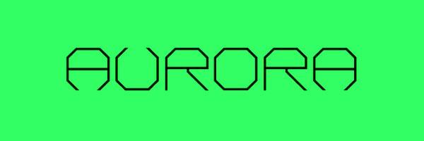 Aurora Font Free Download