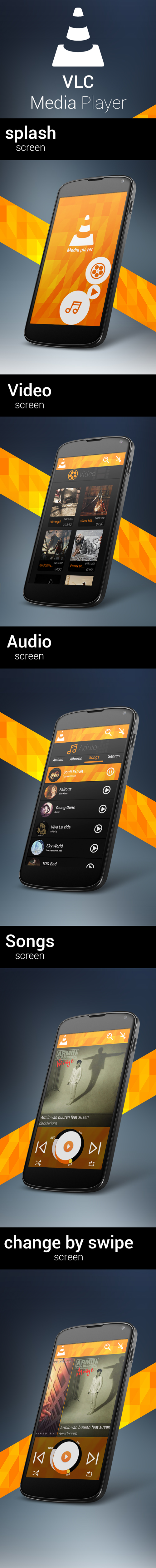 Amazing Mobile App UI Designs with Ultimate User Experience - 48