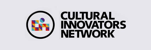 CULTURAL INNOVATORS NETWORK Branding Logo