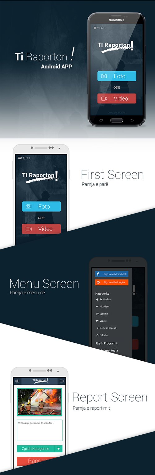 Amazing Mobile App UI Designs with Ultimate User Experience - 7