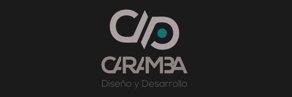 Caramba´s Branding Branding Logo