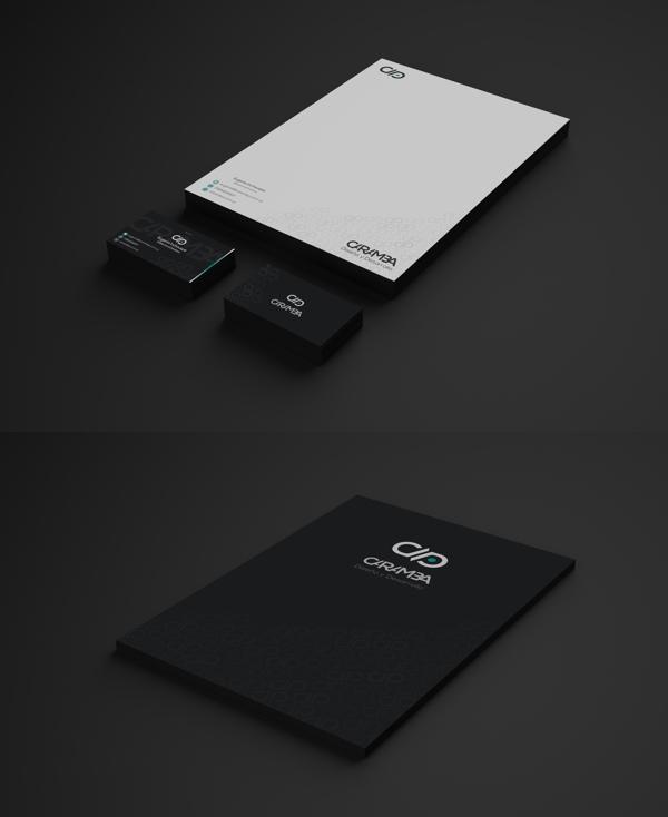 Caramba´s Branding Branding Stationery