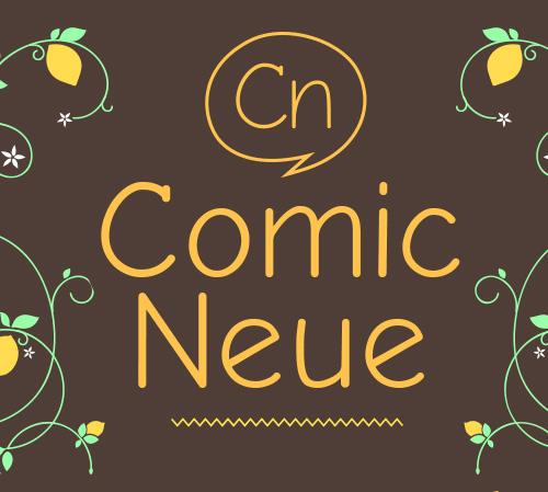 Comic Neue Free Fonts