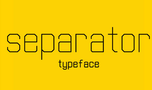 best free fonts for designers - 7