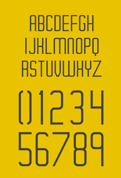 Rise Font Free Download