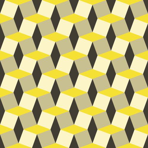 Geometric Pattern Vector Graphic