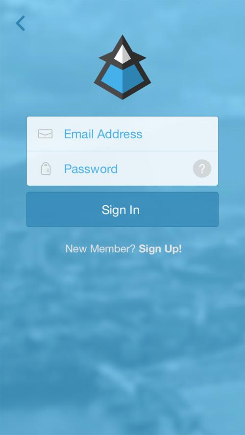 Modern Sign UP / Login Forms UI Designs-9