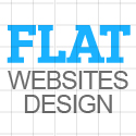 Post Thumbnail of 25 Flat Website Design Examples For Inspiration