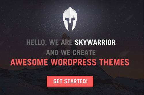 Skywarrior