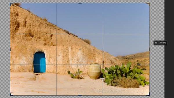 retouching photos step 25