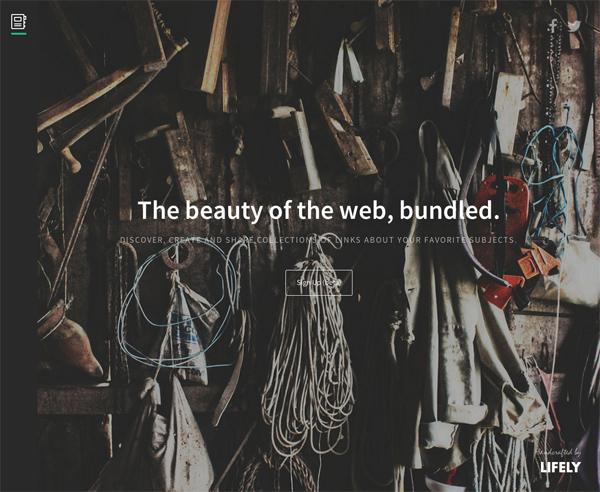 One Page Website Design - 7