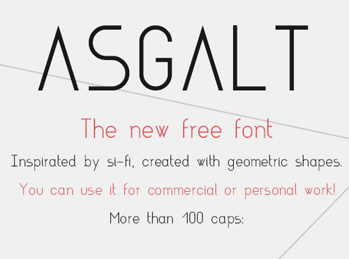 best free fonts for designers - 31