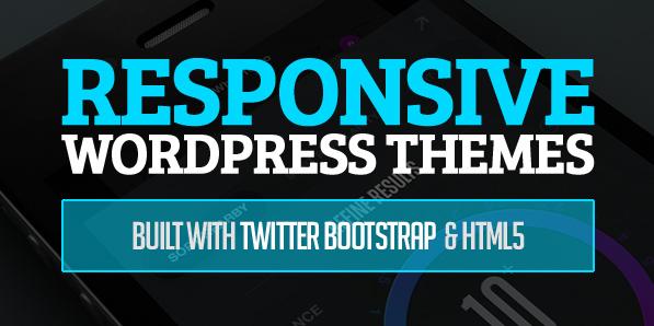 17 Fresh HTML5 Responsive WordPress Themes