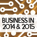 Post thumbnail of 10 Things to Consider for Your Business in 2014 & 2015