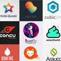 Post thumbnail of 33 Creative Logo Designs for Inspiration #29