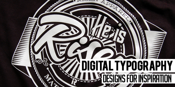 Best of 2014 - 27 Amazing Typography Designs for Inspiration