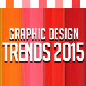 Post thumbnail of Graphic Design Trends 2015
